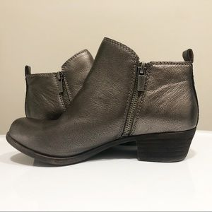 Lucky Brand - Basel Ankle Booties